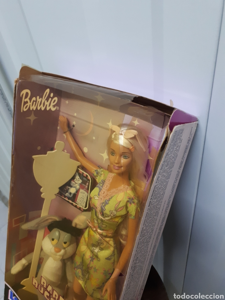 Barbie y Ken: BARBIE BUGS BUNNY MATTEL 2003 - Foto 5 - 152476941