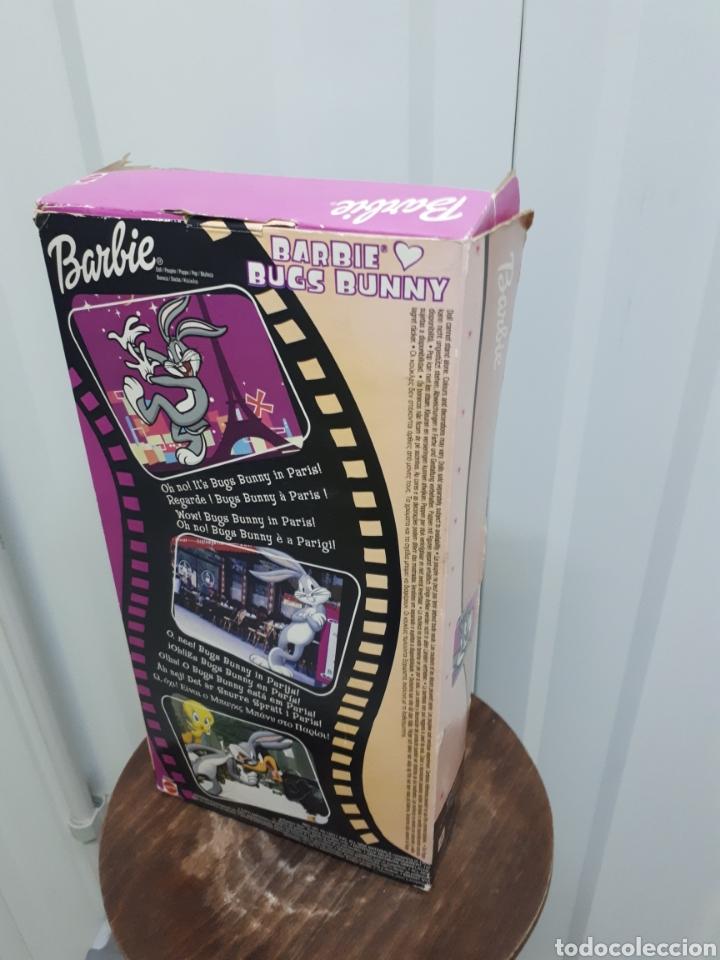 Barbie y Ken: BARBIE BUGS BUNNY MATTEL 2003 - Foto 7 - 152476941