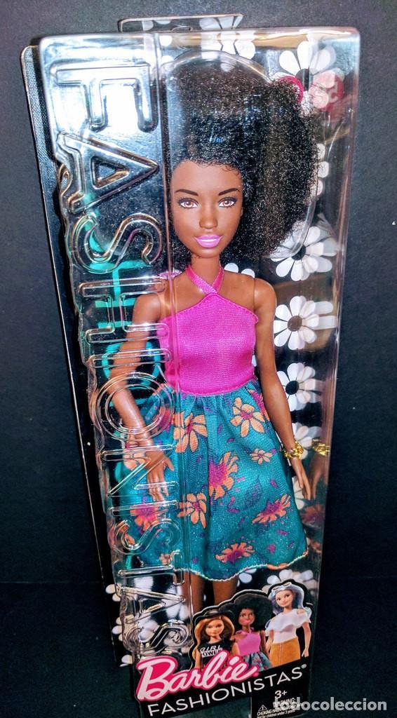 muñeca barbie fashionista 59 mattel - Buy Barbie and Ken Dolls at