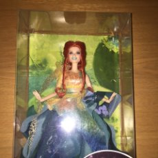 Barbie y Ken: BARBIE SIGNATURE MRS WHATSIT NUEVO EN CAJA. Lote 153352354