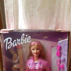 Barbie y Ken: MUÑECA BARBIE PEINADOS DIVERTIDOS AÑO 2002. Lote 153547514