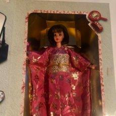 Barbie y Ken: BARBIE COLLECTOR EDITION NRFB. HAPPY NEW YEAR.. Lote 154933878