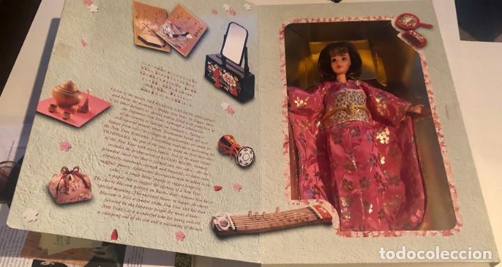Barbie y Ken: Barbie collector edition NRFB. Happy new year. - Foto 2 - 154933878