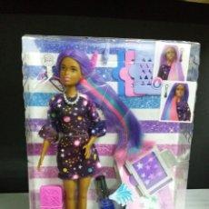 Barbie y Ken: BARBIE PEINADOS MULTICOLOR. Lote 155211438