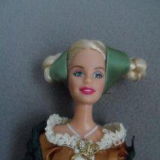 Barbie y Ken: BARBIE RUMANA. Lote 155634586