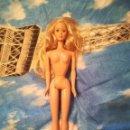 Barbie y Ken: MUÑECA BARBIE BELLA DURMIENTE. Lote 156766522