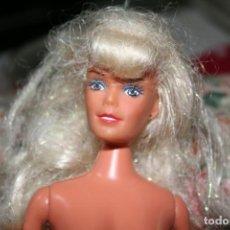 Barbie y Ken: MUÑECA BARBIE TIPO BARBIE . Lote 156912290