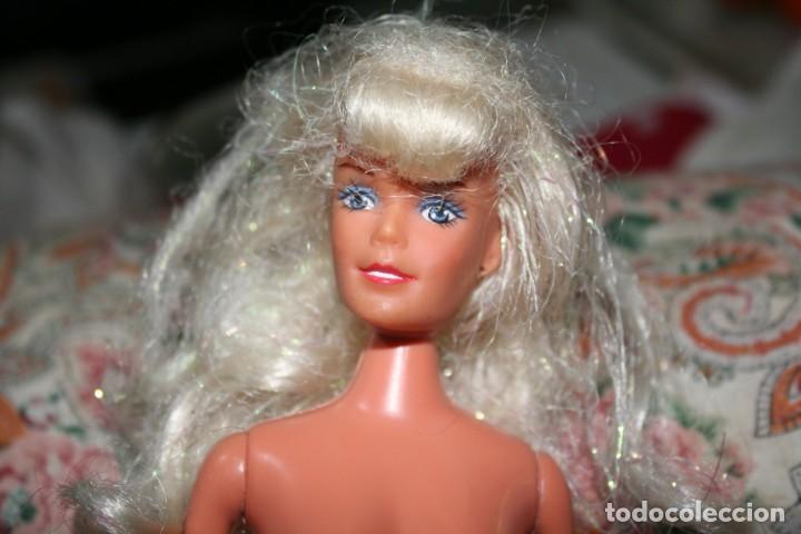Barbie y Ken: muñeca barbie tipo barbie - Foto 3 - 156912290