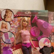 Barbie y Ken: MUÑECA BARBIE ULTRA TATTOS . Lote 158153222