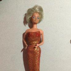 Barbie y Ken: BARBIE AÑOS 60. Lote 159301246