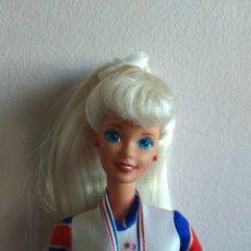 Barbie y Ken: BARBIE OLIMPIADAS DE ATLANTA 1996 ESPECIAL EDICIÓN. Lote 159645034