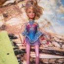Barbie y Ken: BARBIE PATINADORA. Lote 159817474