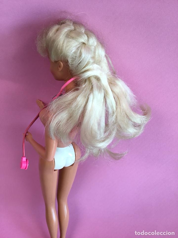 Barbie y Ken: Barbie médico Mattel 1976 - Foto 4 - 159863853