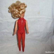 Barbie y Ken: MUÑECA SKIPPER AÑOS 80 MATTEL. Lote 160197702