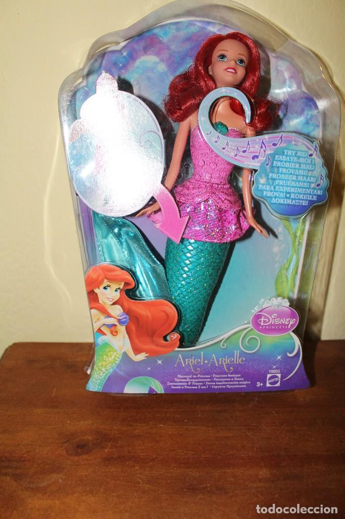 Barbie y Ken: LOTE DE 4 BARBIE 1 DISNE 7 NANCY ARMARIO SINDY VESTIDOR BARBIE VESTIDOS Y ACCESORIOS DECATALOGADO - Foto 7 - 160365910