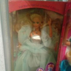 Barbie y Ken - Barbie dream fantasy en caja - 161180446
