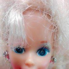 Barbie y Ken: BARBIE MATTEL 1966 MADE IN CHINA. Lote 162444102