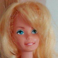 Barbie y Ken: C62 PRECIOSA MUÑECA BARBIE AÑOS 80 MATTEL 1966 HONG KONG. Lote 162576850