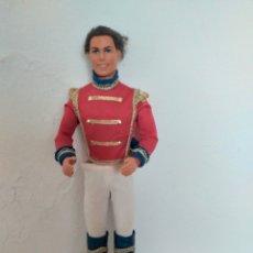 Barbie y Ken - KEN 1990 MATTEL ERIC, principe cascanueces - 163775676