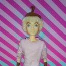 Barbie y Ken: BONITO MUÑECO TERENCE DE CAMPANILLA-TINKERBELL - DISNEY. Lote 165362850