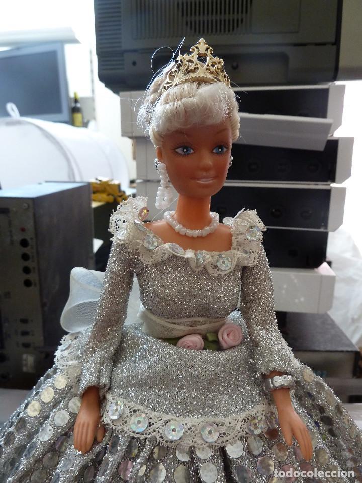 Barbie y Ken: MUÑECA TIPO BARBIE - Foto 2 - 165981786