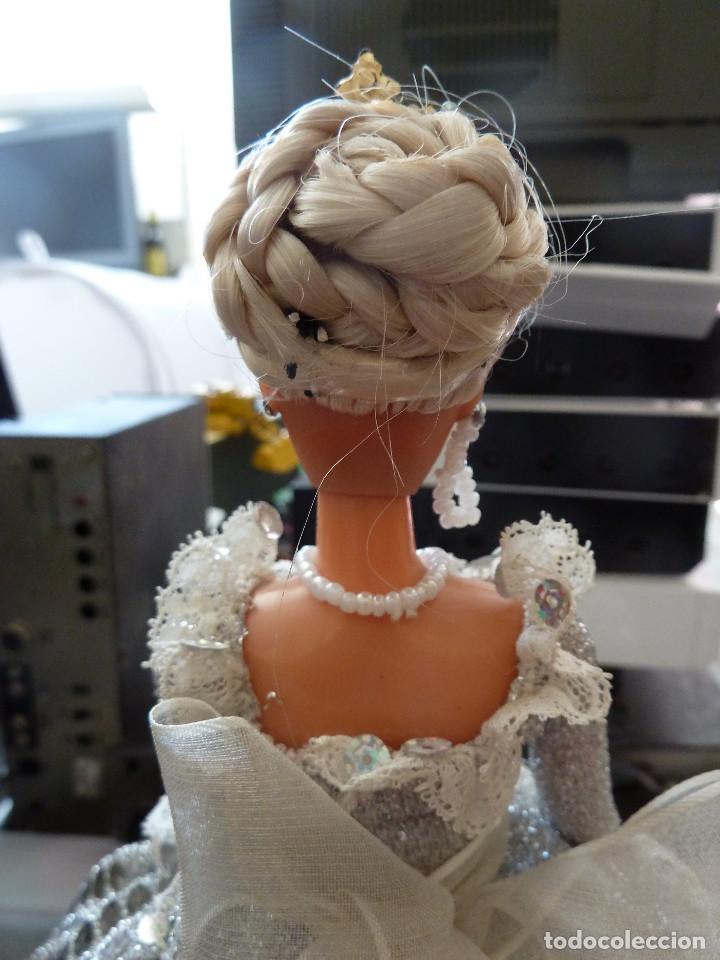 Barbie y Ken: MUÑECA TIPO BARBIE - Foto 5 - 165981786