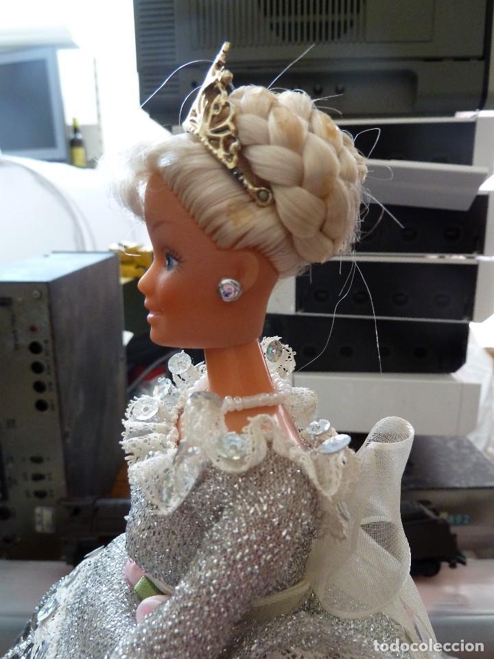 Barbie y Ken: MUÑECA TIPO BARBIE - Foto 7 - 165981786