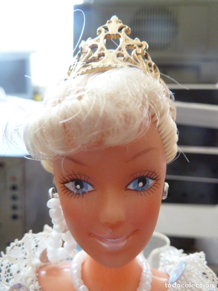 Barbie y Ken: MUÑECA TIPO BARBIE - Foto 8 - 165981786