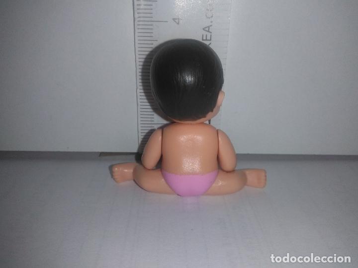 Barbie y Ken: Muñeco bebe de muñeca barbie cpp2 - Foto 4 - 166969104
