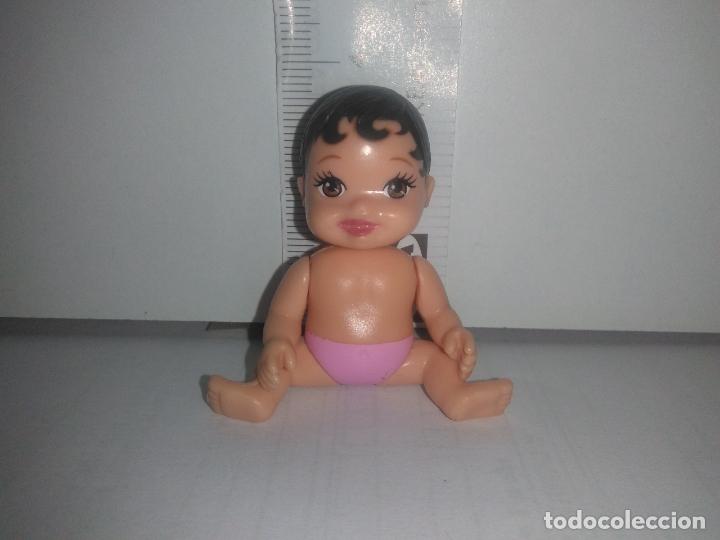 Barbie y Ken: Muñeco bebe de muñeca barbie cpp2 - Foto 6 - 166969104