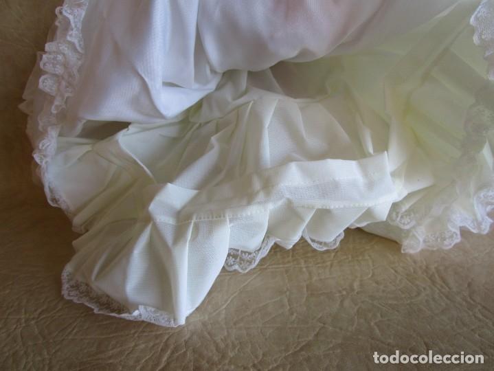 Barbie y Ken: muñeca barbie con vestido de novia y ramo mattel 1998 - Foto 6 - 29334698