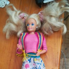 Barbie y Ken: MUÑECA BARBIE MATTEL INC 1966. Lote 167573054