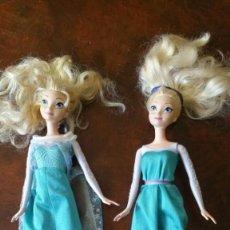 Barbie y Ken: 2 BARBIES DE MATTEL 2012 INDONESIA. Lote 167954368