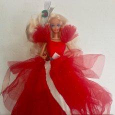 Barbie y Ken: BARBIE HAPPY HOLIDAYS 1988. Lote 168090285