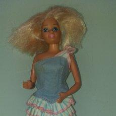 Barbie y Ken: BARBIE MATTEL INC 1966 SPAIN. Lote 168586038