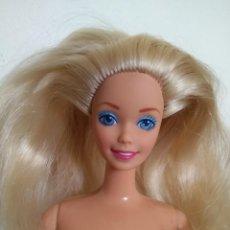 Barbie y Ken: FUN TO DRESS BARBIE - MATTEL, 1988. Lote 169353836