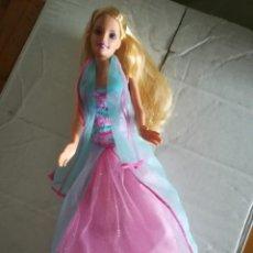 Barbie y Ken: BARBIE JOYAS COLORES MÁGICOS. MATTEL.. Lote 169752928