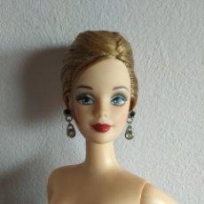 Barbie y Ken: PRECIOSA BARBIE 40 ANIVERSARIO MATTEL VINTAGE. Lote 219916233