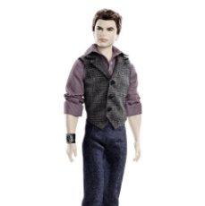 Barbie y Ken: BARBIE COLLECTOR EMMET TWILIGHT SAGA. Lote 169827484