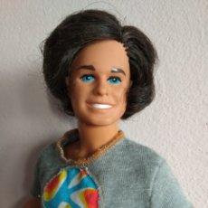 Barbie y Ken: KEN SPORT & SHAVE 1981 NOVIO DE BARBIE AÑOS 80 SUPERSTAR VINTAGE MATTEL. Lote 171061808