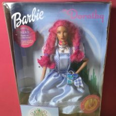 Barbie y Ken: MUÑECA CUSTOMIZADA A MANO/ MAGO DE OZ / TIPO BARBIE. Lote 171176959