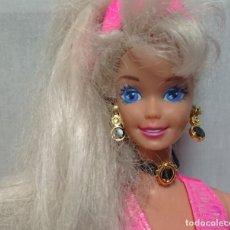 Barbie y Ken: MUÑECA BARBIE CUT AND STYLE CORTA Y PEINA AÑOS 90. Lote 171700869