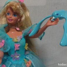 Barbie y Ken: MUÑECA BARBIE SONGBIRD MATTEL AÑOS 90. Lote 171709709