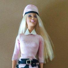 Barbie y Ken: BARBIE DALMATA MUNECA VINTAGE 1999 CON PERRO, SPOT SCENE ORIGINAL DE MATTEL. Lote 171773668