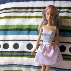 Barbie y Ken: MUÑECA BARBIE PLANCHA Y CREA TU MODA. Lote 171773897