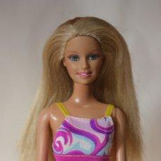 Barbie y Ken: BARBIE RÍO DE JANEIRO CON BIKINI ORIGINAL - MATTEL, 2002. Lote 110038711
