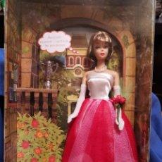 Barbie y Ken: BARBIE EDICIÓN ESPECIAL. Lote 172793954