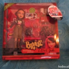 Barbie y Ken: BRATZ L.O.V.E. JADE. Lote 172861893