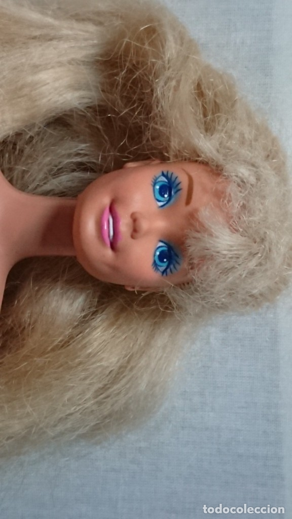 barbie - antigua muñeca barbie 1966 spain matte - Buy Barbie and