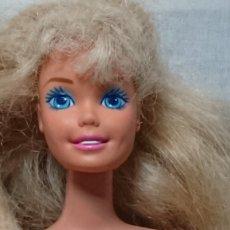 Barbie y Ken: BARBIE - ANTIGUA MUÑECA BARBIE 1966 SPAIN MATTEL. Lote 173472700